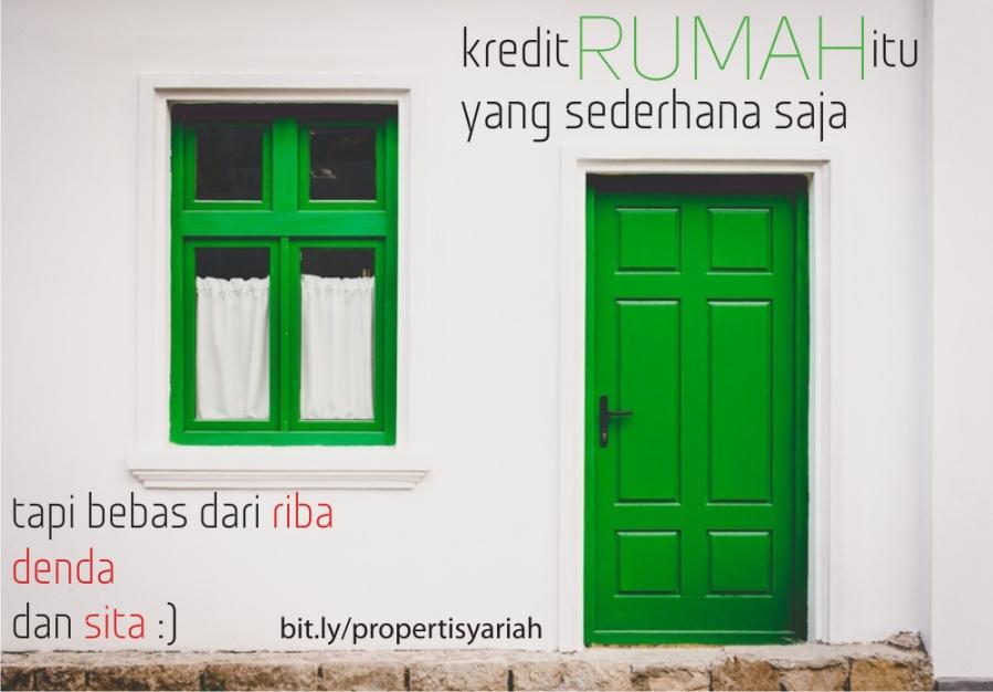 Perumahan Syariah