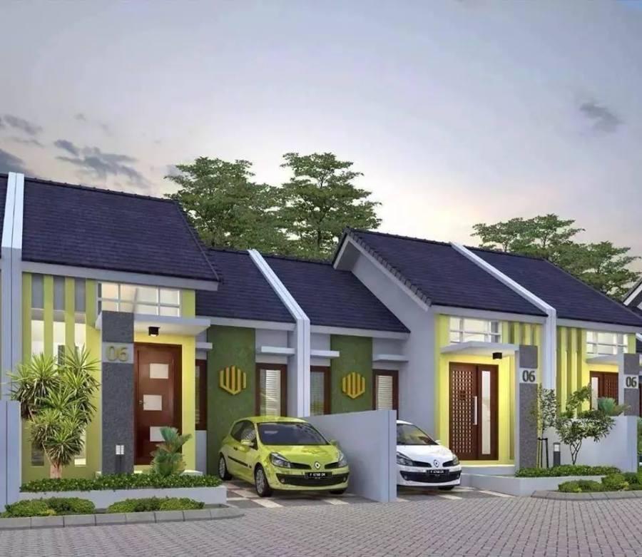 Bantarsari Residence