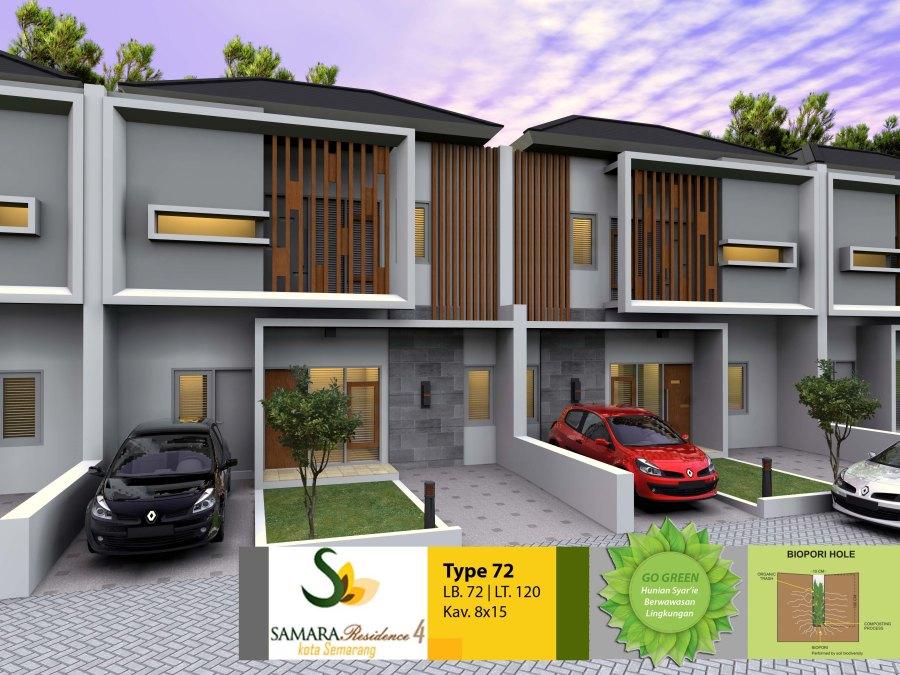 Preview Samara 4 Semarang