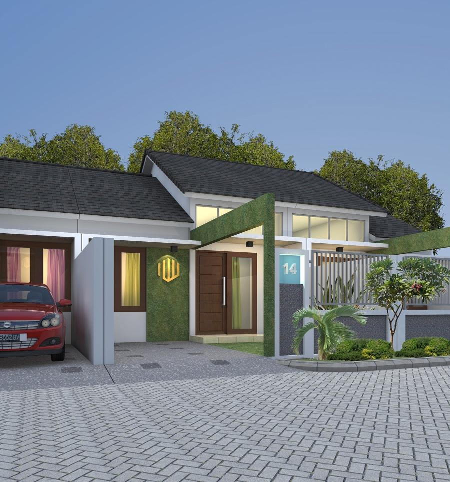 Preview Samara Residence 2 Bogor