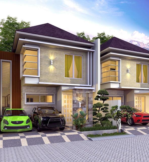 Preview Ummi Residence Bogor