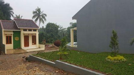 Rumah Jadi Bantarsari Residence