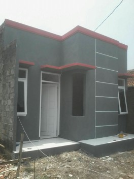 Progres Safa Townhouse Ciomas Bogor