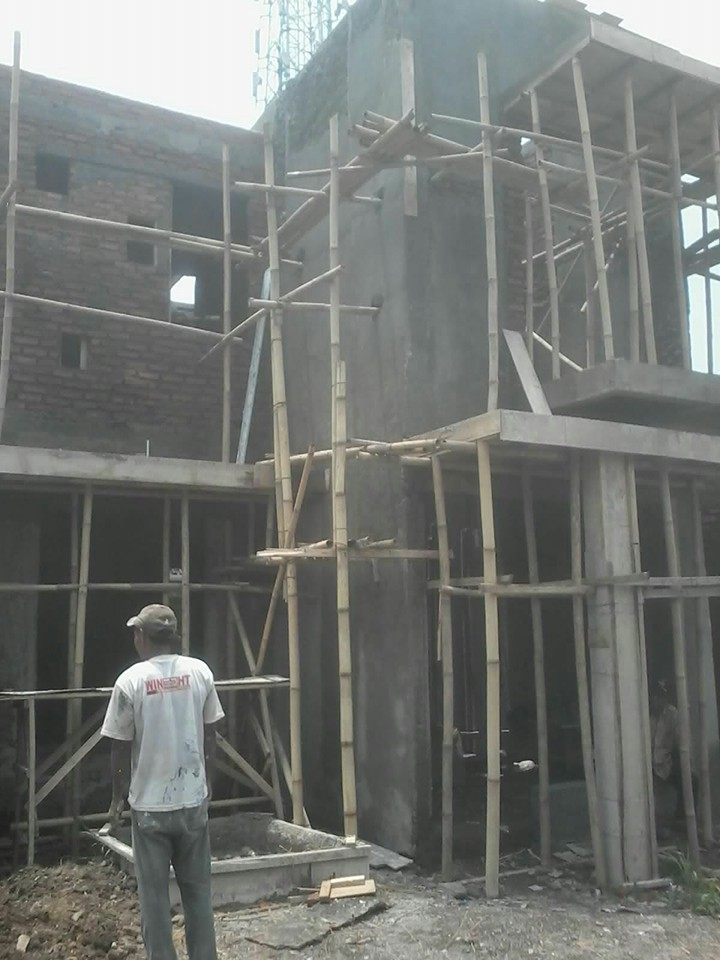 Progres Safa Townhouse, Ciomas Bogor