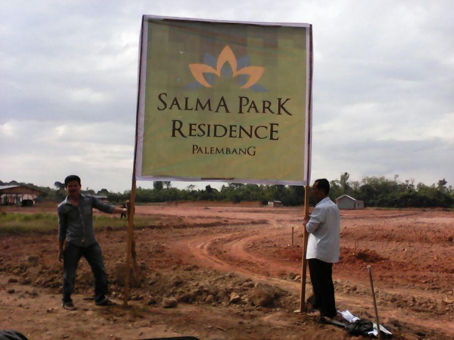 Tanah Salma Park