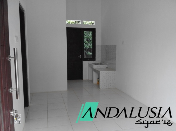 Dapur Andalusia Syarie Cluster