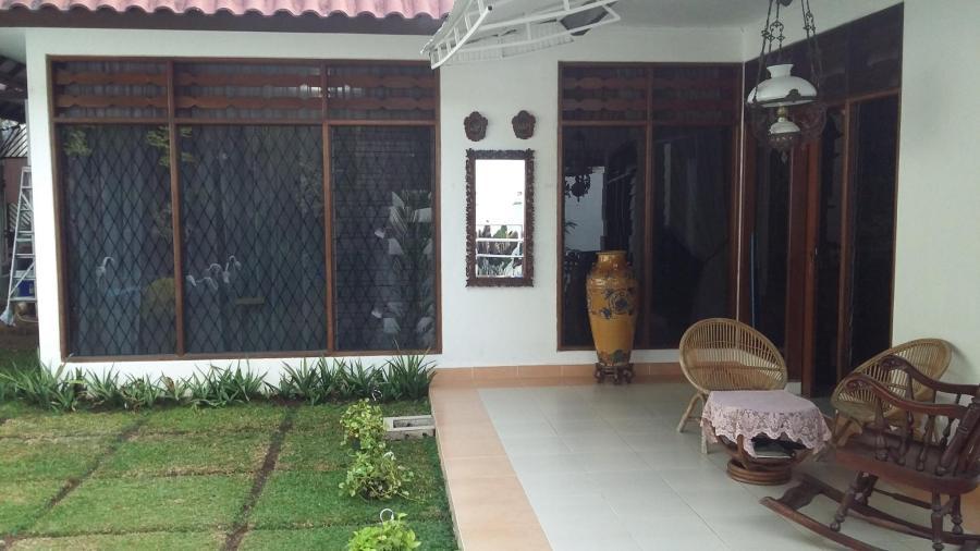 Rumah Second di Pamulang