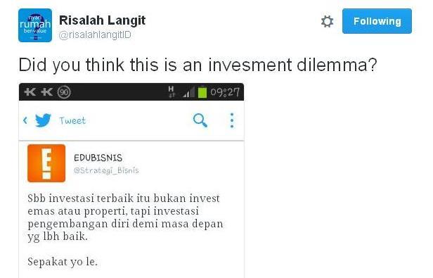 investasi properti terbaik