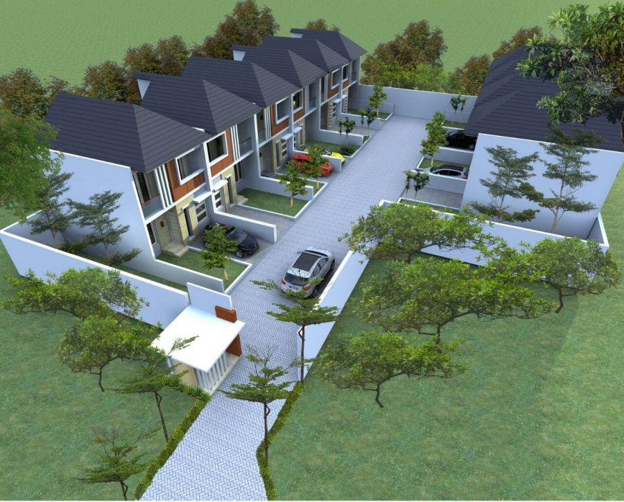 Gambaran Casa Mabda 2 - Tangerang