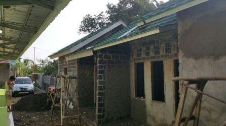 Rumah Siap Huni - Minicluster Cilap Cilebut