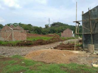 Cilap Residence Sukabumi - Komplek