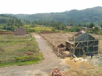 Cilap Residence Sukabumi - Lokasi