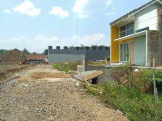 Cilap Residence Sukabumi - On Progress