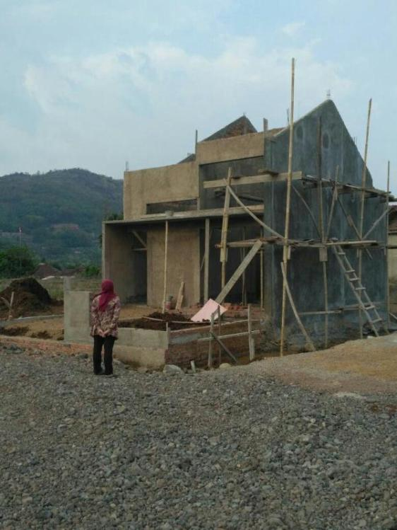 Cilap Residence Sukabumi - Pembangunan