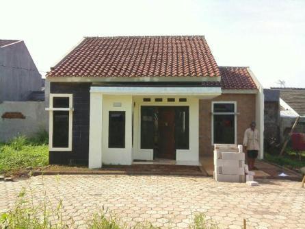 Rumah Contoh Bhakti ABRI Residence