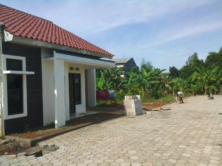 Rumah Contoh Bhakti ABRI Residence 2