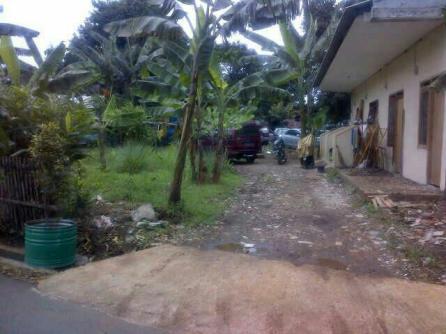 Lokasi Lestari Residence - Jakarta Timur