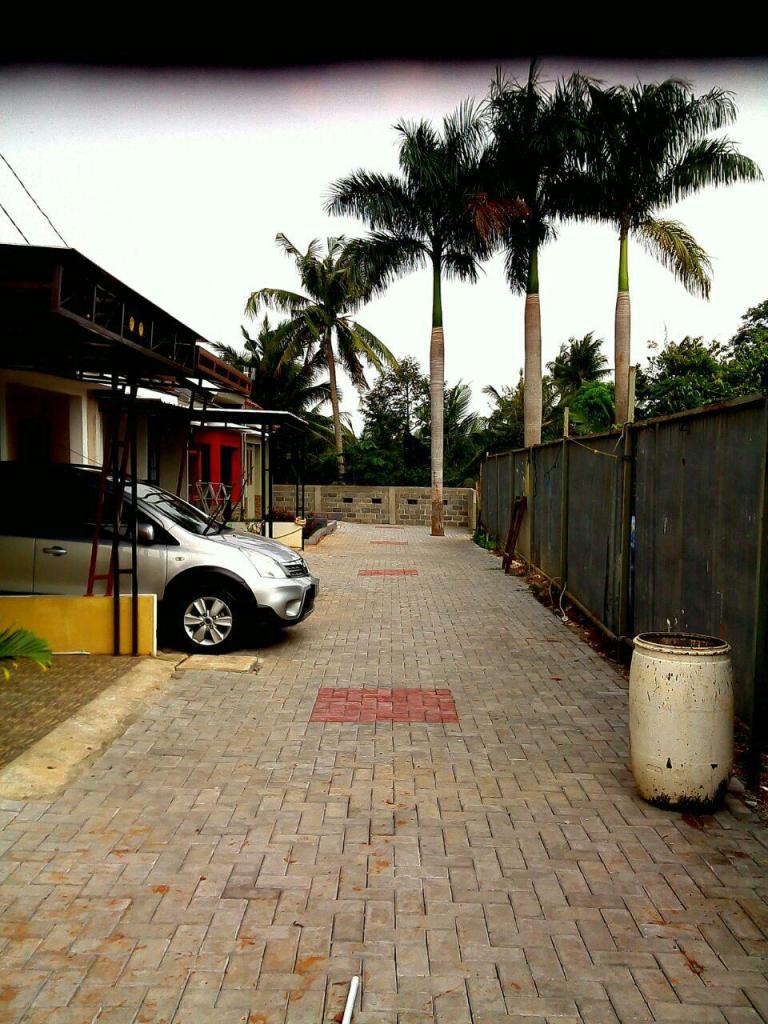 Akses Jln. Pemuda III - Pemuda Residence