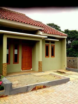 Rumah Pemuda Residence Tahap I