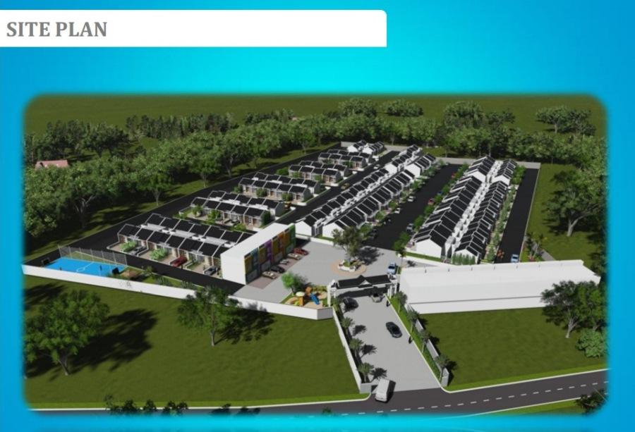 Siteplan Puri Nirana Cigelam Purwakarta