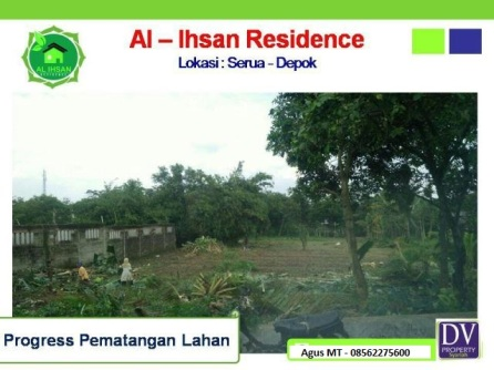 Al-Ihsan Residence