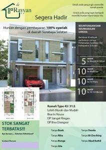 De Rayyan Sepanjang Surabaya