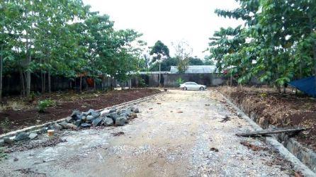 first residence cimanggu bogor
