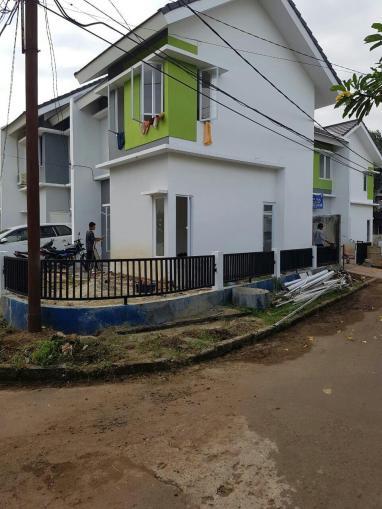 rumah dijual di witana harja country pamulang