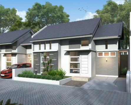Rumah Bestari Residence Bogor
