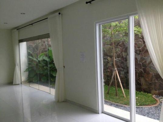 Villa Awatara - Inside