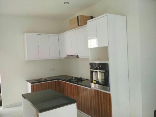 Villa Awatara - Kitchen Set