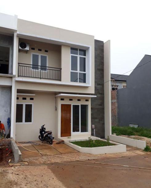 Rumah Bromelia Residence