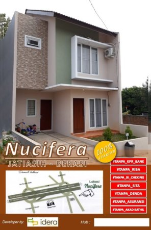 Nucifera Residence