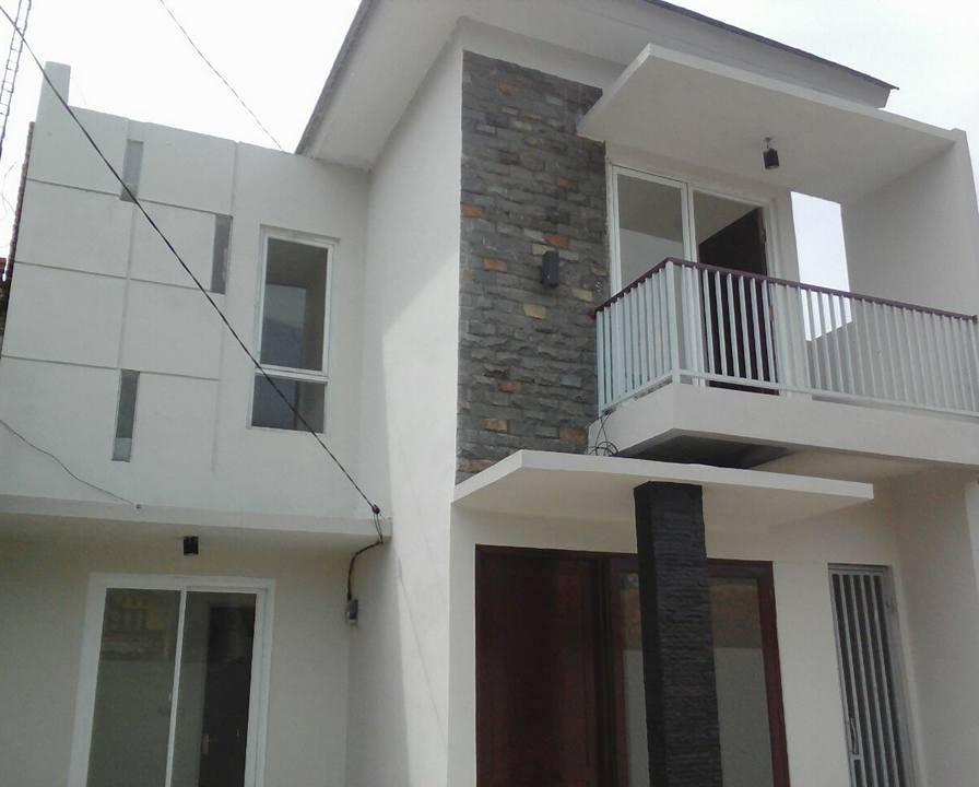 Safa Residence - Perumahan Ciomas Bogor