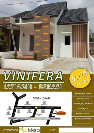 Vinifera Residence
