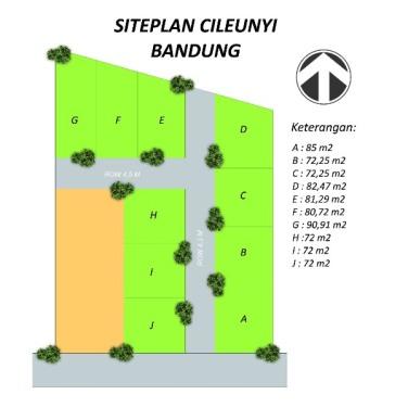 Blokplan