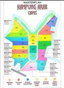 Arabic Village Ciamis - Desain Siteplan