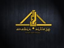 Arabic Village Ciamis - Logo