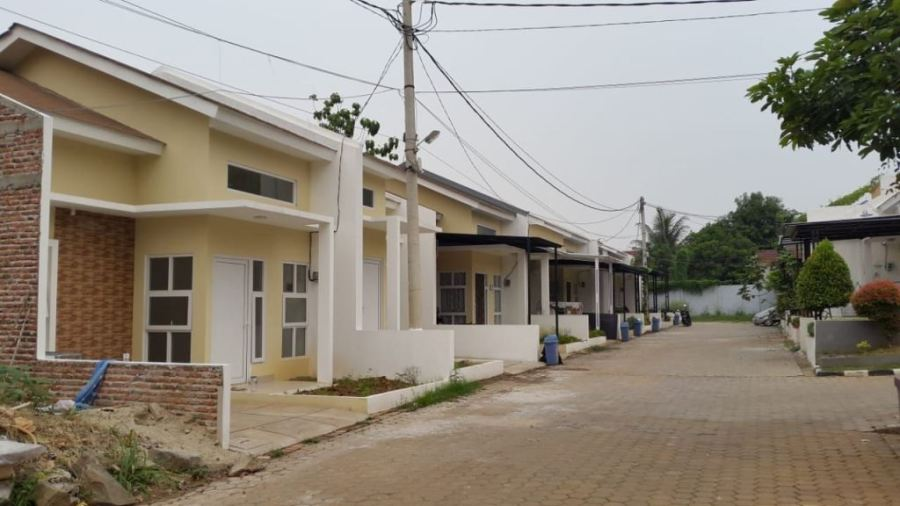 Vilamas Bellevue Residence Pamulang