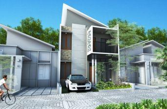 Arkanza Residence 3 - Desain Rumah 3
