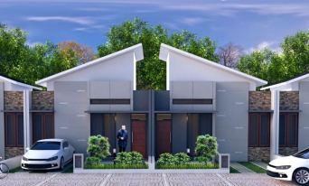 Arkanza Residence 3 - Desain Rumah