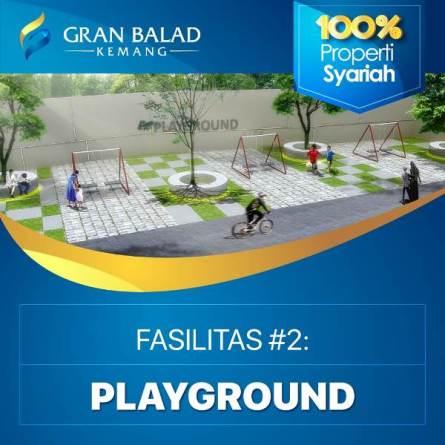 playground gran balad kemang