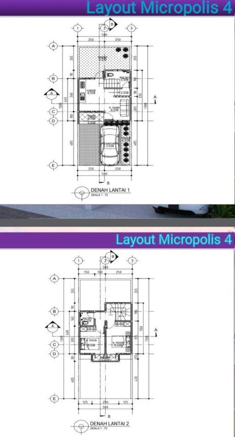 micropolis 4 serpong