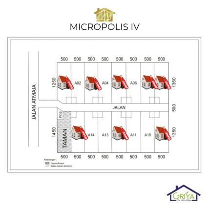 micropolis 4
