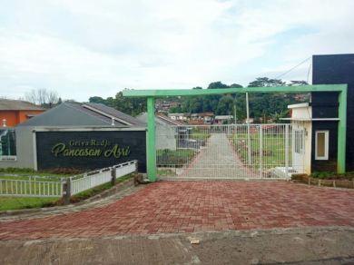 gerbang perumahan